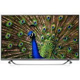 LG Smart TV LED 40 Inch [40UF770T] - Televisi / TV 32 inch - 40 inch